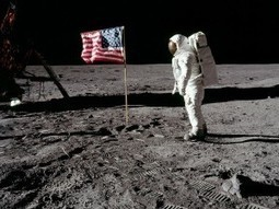 Top 10 Reasons Why The Moon Landing Was a Hoax | Top 10 Lists | Scoop.it