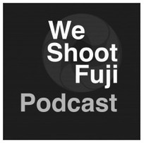Welcome To The WeshootFuji Podcast | Fuji X-Cameras | Scoop.it