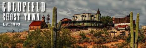 Old West | Apache Trail Tours | Traveling | Scoop.it