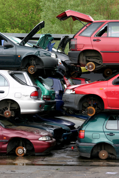 What are the Benefits of Recycling Your Vehicle? | Premier Towing and Recovery | Scoop.it