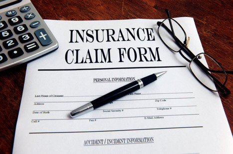 Get Paid On Your Insurance Claim   Homeowners Insurance California 101   Scoop.it