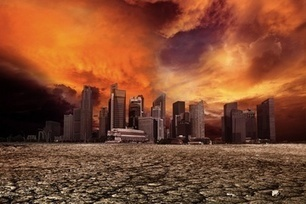 Doomsday: 9 Real Ways the Earth Could End | Politically Incorrect | Scoop.it