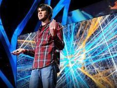 How virtual reality can create the ultimate empathy machine | Creatividad en la Escuela | Scoop.it