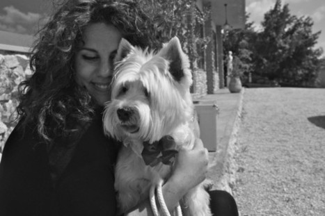 Il primo servizio professionale di dogsitting per matrimoni ed eventi! - Wedding Dog Sitter ® Professionisti specializzati nel portare il tuo cane al matrimonio! | Tuscany and its food | Scoop.it