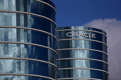 Oracle commits to spend $200 million to bolster computer science education | Entrepreneurship, Innovation | Scoop.it