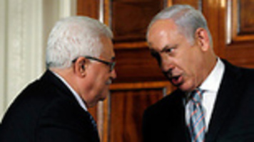 Israel concerned of collapse of peace process in the near future