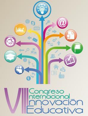 VIII CIIE -:- Congreso Internacional de Innovación Educativa | Educación y herramientas TIC | Scoop.it