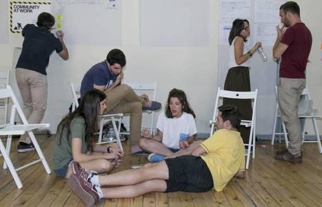 "10 proyectos ""irrazonables"" que quieren cambiar el mundo   innovation&startups   Scoop.it"