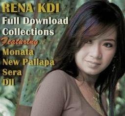 Semua Lagu Koleksi RENA KDI | Kumpulan lagu Dangdut Mp3 | Scoop.it