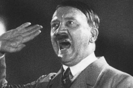 Adolf Hitler Was Apparently A Regular Meth User | Strange days indeed... | Scoop.it
