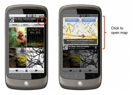 Google's New Mobile Ads Take Users From Search To Store | Optometry Web Presence | Scoop.it
