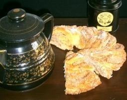 Le kringle ou la brioche desprétencieuses | Baking and Tea | Scoop.it
