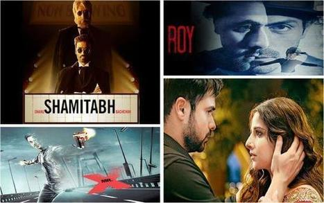 Top Five Bollywood Films That Proved Box Office Disappointments In 2015 | Entertainment News | Scoop.it