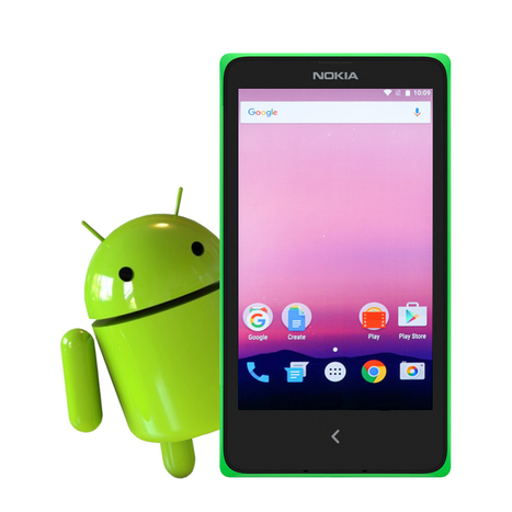 Nokia To Soon Launch Android Powered Smartphones Tablets | Mobile App Development | Web Development Company | Rapidsoft Technologies | Scoop.it