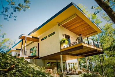 Hempcrete Could Change The Way We Build Everything | Ecological Construction | Scoop.it