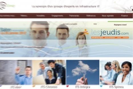 La Communication unifiée s'étend dans l'entreprise | Gouvernance | Contrôle de gestion & Système d'Information | Scoop.it