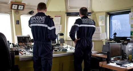 La Méditerranée en souffrance, sous le poids de l'économie maritime - Les Echos | Dessine-moi la Méditerranée ! | Scoop.it