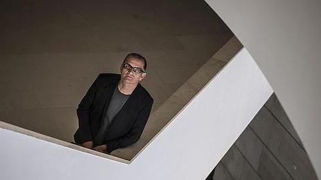 García Cortés: «El IVAM va a ser un museo con sello propio» | Heritage and Museology  -  Patrimoni i Museologia | Scoop.it