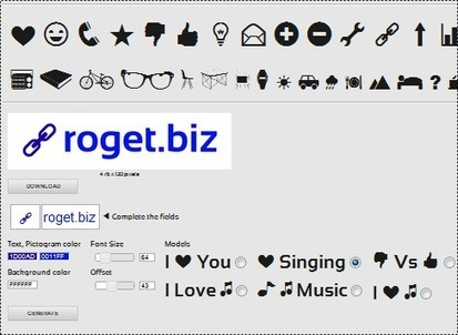 Pictotool: créations messages symbolisés | Geeks | Scoop.it