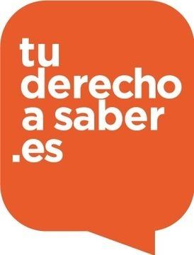 Guía para solicitantes de información pública - tuderechoasaber.es | Diálogos sobre Gobierno Abierto | Scoop.it
