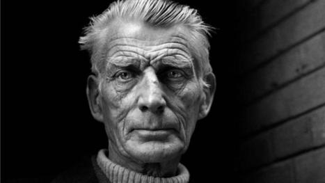 Price of Samuel Beckett's letters falls by half in London auction - Irish Times | The Irish Literary Times | Scoop.it
