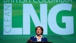 B.C. climate plan needs carbon tax hikes, major policy changes: experts | Society and the Environment | Scoop.it