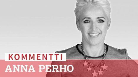 Anna Perho: Periscope on pelsepuupin keksintö | Kirjastoista, oppimisesta ja oppimisen ympäristöistä | Scoop.it