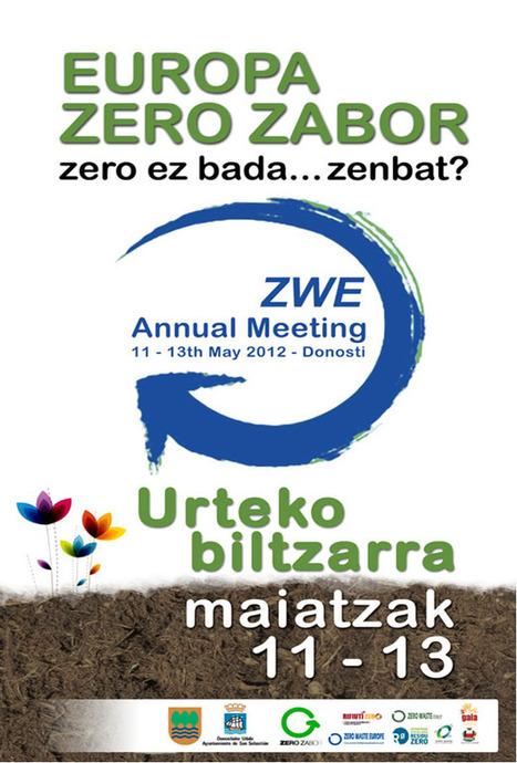 Zero Waste Europe | Asociación Manekenk | Scoop.it