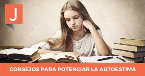 10 Efectivas acciones para potenciar la autoestima de tus alumnos | Educacion, ecologia y TIC | Scoop.it