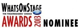 Top Hat is thrilled to have been nominated in the 2013 Whatsonstage.com awards. | The Aldwych West End Theatre London | Aldwych theatre | Scoop.it
