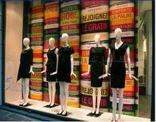 Monoprix socialise ses magasins avec Pinterest - LSA | Innovation sur les points de vente | Scoop.it