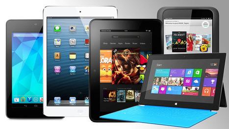 NetPublic » 10 conditions pour réussir l'intégration des tablettes en contexte pédagogique (dossier) | tice | Scoop.it