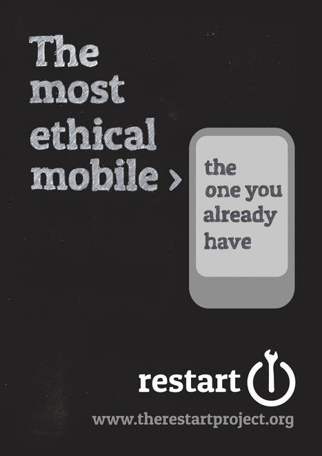The most #ethicalmob | Sustainability, Society and You | Scoop.it