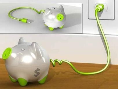 Consejos para un hogar energéticamente eficiente | Conciencia Eco | Infraestructura Sostenible | Scoop.it