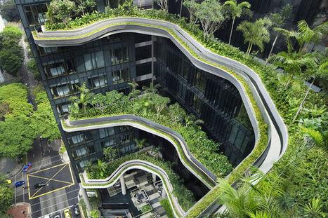 Trois nouvelles #tendances #immobilières étonnantes | RSE et Développement Durable | Scoop.it