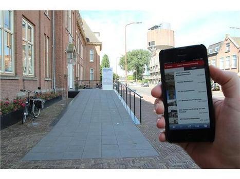 Open Monumentendag digitaal via website Alkmaar op de Kaart | Blik op het verleden: Alkmaar | Scoop.it