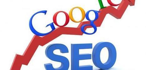 L'incroyable influence qu'exerce Google+ sur les pages de résultats | Blog de Markentive, agence d'inbound marketing à Paris | Web et SEO | Scoop.it