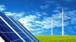 Las energías renovables 'vitales' para crear empleo en el mundo rural   BIGEO PARA LA ESO   Scoop.it