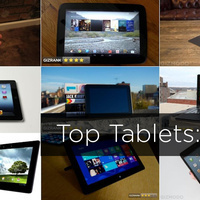 The 10 Most Important Tablets of 2012 | Productive Tech Tips | Scoop.it