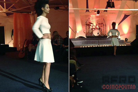 La Jeunesse Fashion Show: An Exciting, Mind Blowing And Unforgettable Night | AfroCosmopolitan | Fashion | Scoop.it