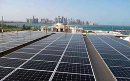 Climate Change Initiatives in Qatar | Fostering Sustainable Development | Scoop.it