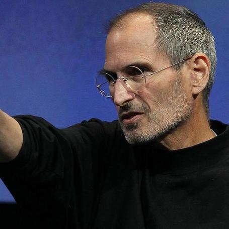 Steve Jobs Emails Show How to Win a Hard-Nosed Negotiation | The *Official AndreasCY* Daily Magazine | Scoop.it