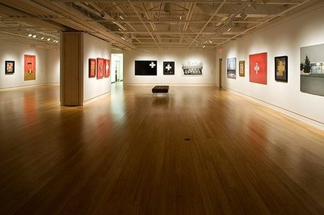 Call For Exhibition Proposals: Gallery@501, Sherwood Park, ongoing | Nova Scotia Art | Scoop.it