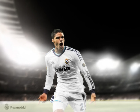 Varane New wallpaper picture HD real madrid 2013 - 2014 | FULL HD (High Definition) Wallpapers, Pictures For Desktop & Backgrounds | Real Madrid WALLPAPERS, PICTURES FOR DESKTOP & BACKGROUNDS | Scoop.it