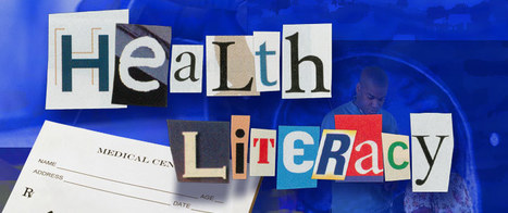 Experts believe pharmacy research can help raise health literacy standards | Patient Centered Healthcare | Scoop.it