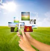 Transformez votre smartphone en scanner ~ La gazette des ancêtres | GenealoNet | Scoop.it