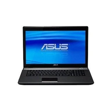 asus notebook g nstig kaufen billige asus n71jq ty002v 43 9cm 17 3 zoll notebook intel. Black Bedroom Furniture Sets. Home Design Ideas