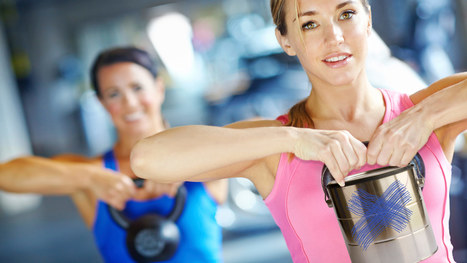 Want a Killer Workout? Try a Home Renovation | Fitness | Scoop.it