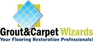 Grout and Tile Cleaning and Repair, Natural Stone, Upholstery and Carpet Care | Grout and Carpet Wizards | Angelo Jennings | Scoop.it