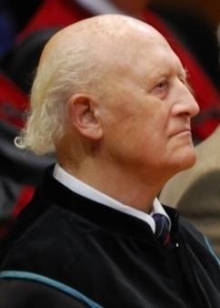 Elhunyt Bárdossy György akadémikus, egyetemünk díszpolgára | Mineralogy, Geochemistry, Mineral Surfaces & Nanogeoscience | Scoop.it